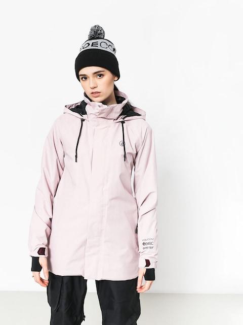 Volcom Leda Gore Tex Snowboard jacket Wmn (ros)