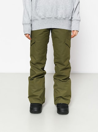 Volcom Bridger Ins Snowboard pants Wmn (mil)