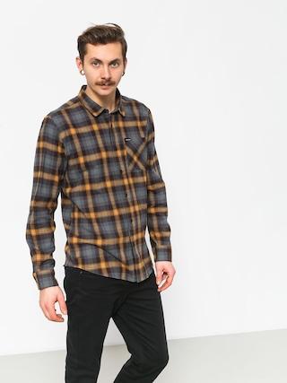 Volcom Caden Plaid Shirt (esp)