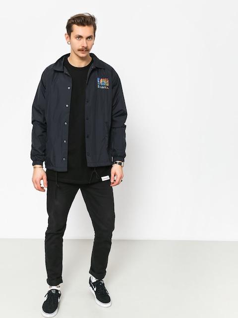 Emerica Darkness Jacket (black/print)