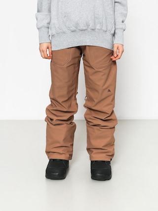 Burton Snowboard pants Veazie Wmn (brownie)
