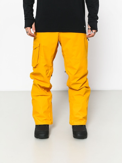 Burton Snowboard pants Covert (golden rod)