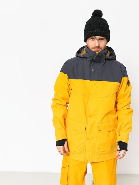 Burton Snowboard jacket Breach (golrod/trcdro)