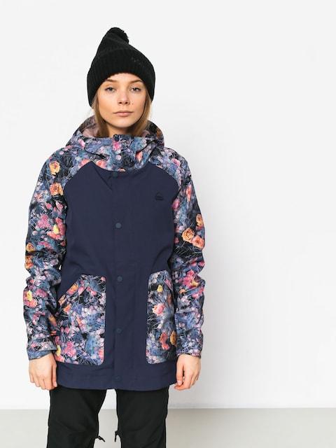 Burton Snowboard jacket Eastfall Wmn (modigo/pklypr)