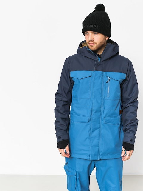Burton Snowboardjacke Covert (valbl/modigo)
