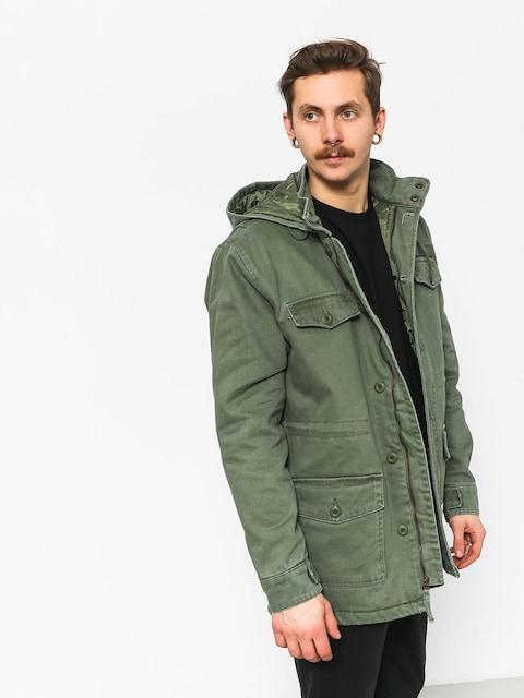 Emerica Morphene Jacket (olive)