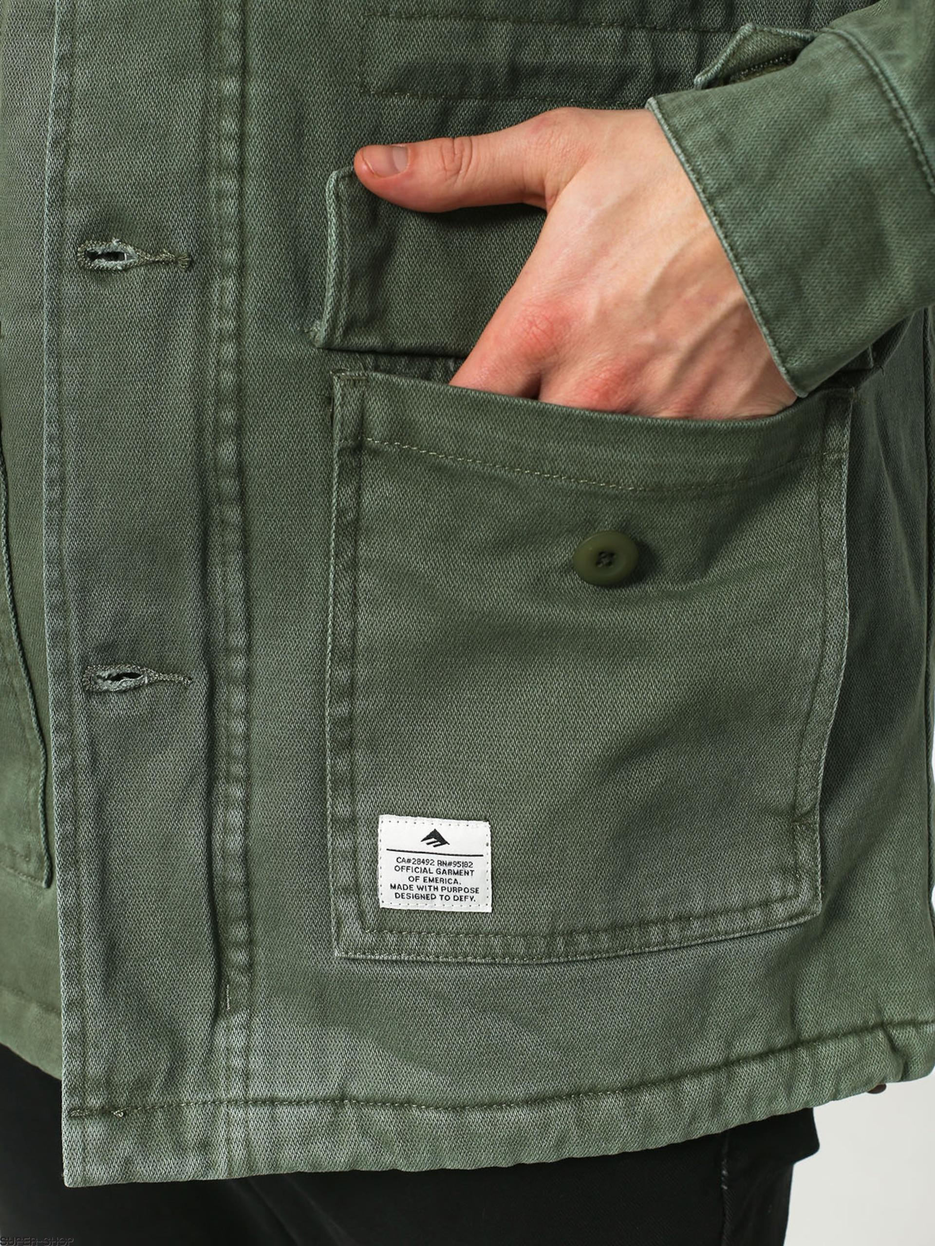 olive Jacket Emerica olive Jacket Jacket olive Emerica Emerica Emerica Morphene Jacket Morphene Morphene Morphene SdqUqv
