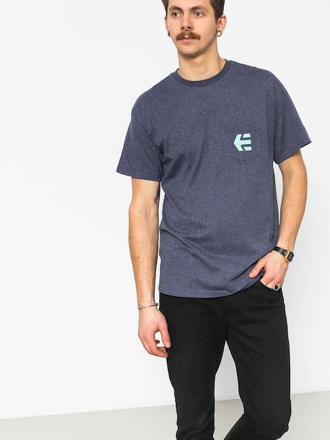 Etnies Icon Pocket T-shirt