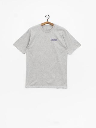 Brixton Astro Stt T-Shirt (heather grey)