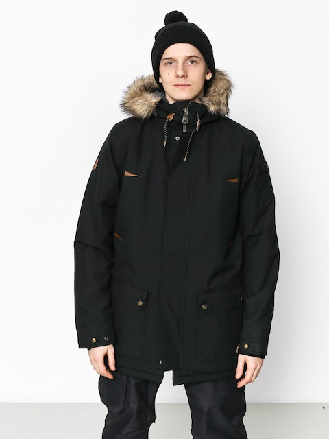 Quiksilver Ferris Jacket (black)