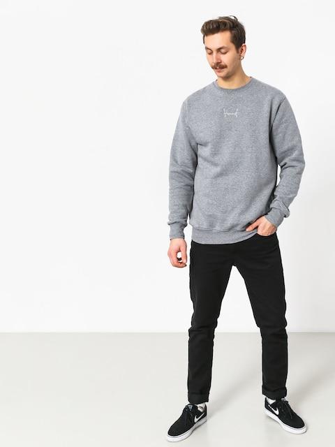 Stoprocent Smalltag Sweatshirt