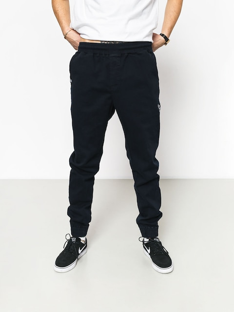 Stoprocent Classic Joggers Pants (navy blue)