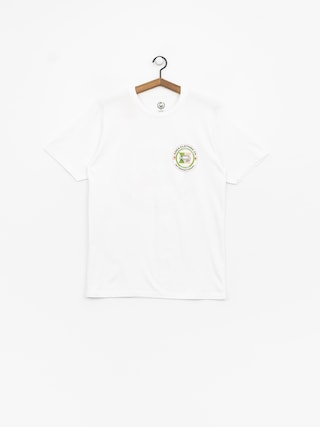 Koka District T-shirt (white)