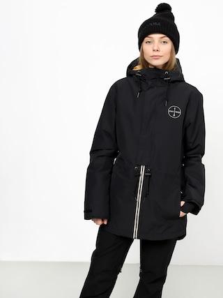 Airblaster Stay Wild Parka Snowboard jacket Wmn (black)