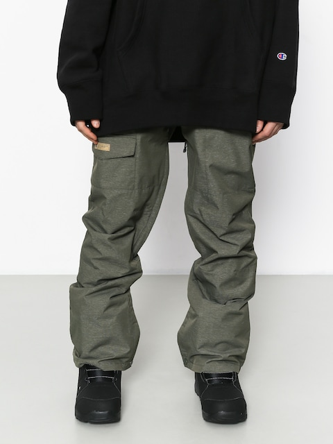 DC Dealer Snowboard pants (black)