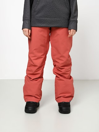 Roxy Backyard Snowboard pants Wmn (dusty cedar)