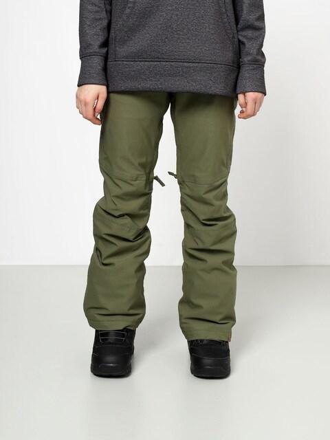 Roxy Cabin Snowboard pants Wmn (four leaf clover)