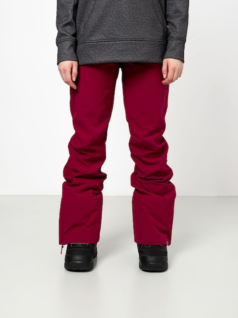 Roxy Rising High Snowboard pants Wmn (beet red)
