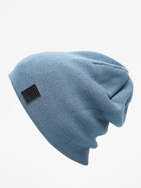 Majesty Chimney Beanie (ice blue)