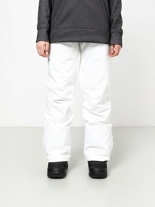 Roxy Backyard Snowboard pants Wmn (bright white)