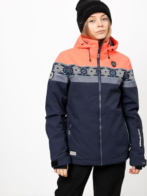 Rehall Anna R Snowboard jacket Wmn (navy)