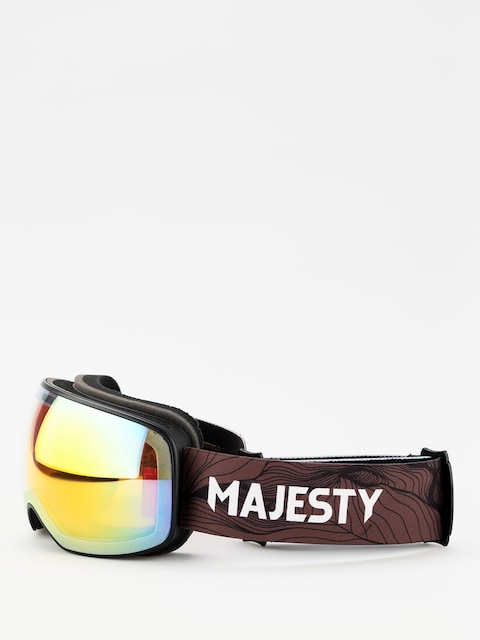 Majesty The Force S Goggles (black/photochromatic)