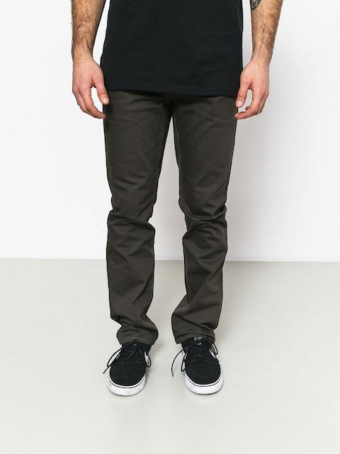 Volcom Vorta 5 Pocket Slub Pants (led)