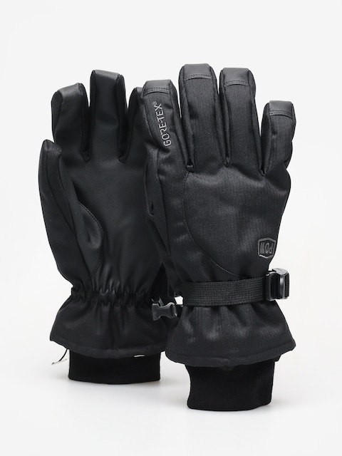 Pow Trench Gtx Glove Gloves (black)