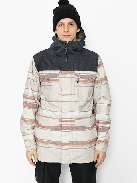 Burton Snowboard jacket Covert (pcntsk/denim)