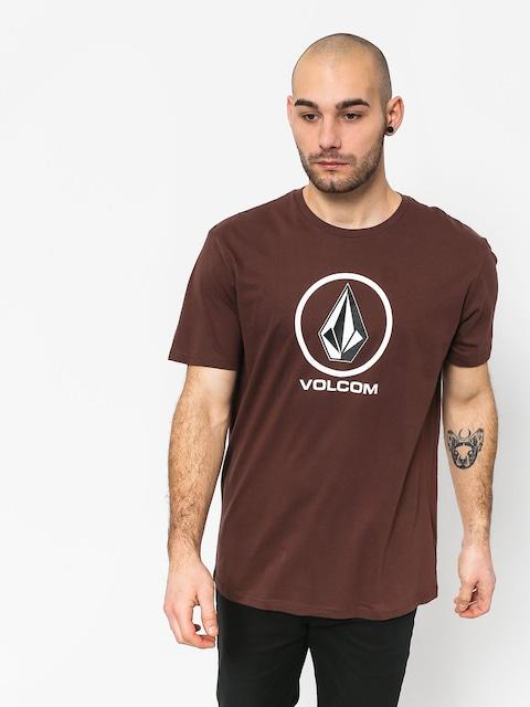 Volcom Crisp Stone Bsc T-shirt (bxb)
