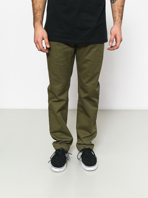 Volcom Frickin Modern Stret Pants (vyg)