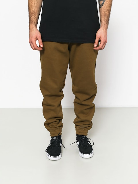 Supra Streeter Pant Pants (olive/blk)