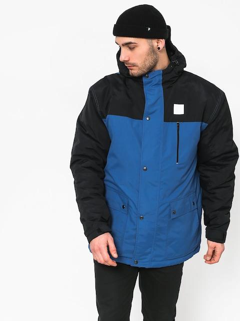 El Polako Alaska Classic Jacket (blue/black)