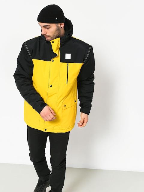 El Polako Alaska Classic Jacket (yellow)
