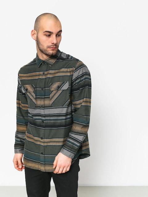 Burton Brighton Flnl Shirt (clover tusk stripe)