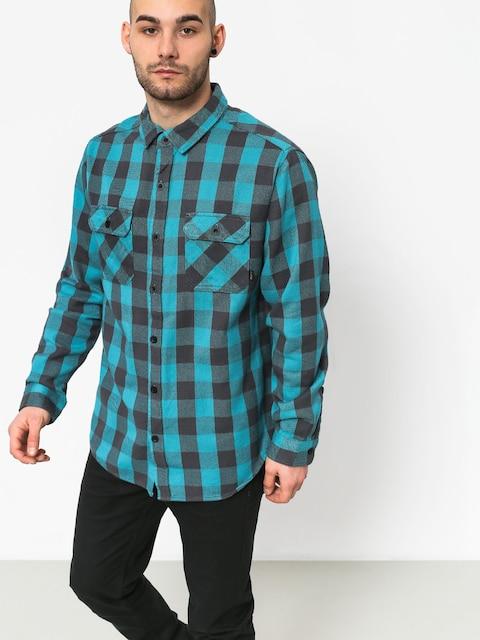 Burton Brighton Burly Shirt (tahoe htr buff burly)