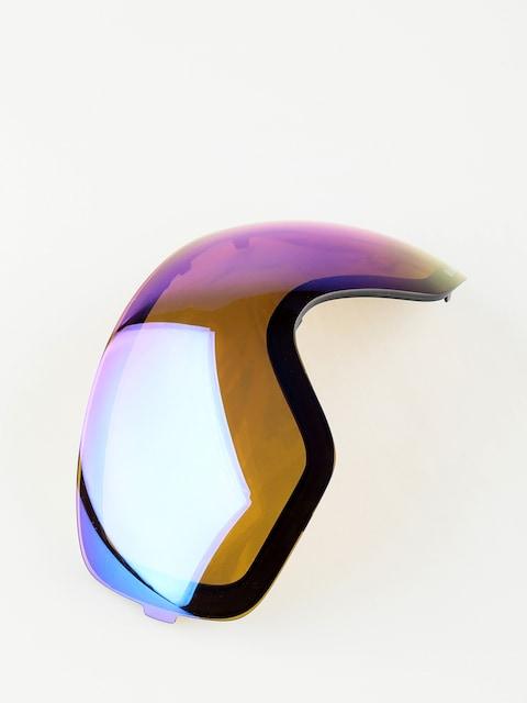 Dragon X2s Spare lens (lumalens blue ion)