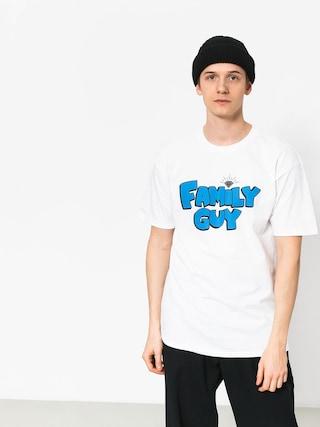 Diamond Supply Co. Family Guy T-shirt (white)