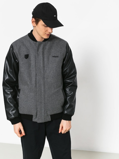 Prosto Bomber Jacket (night)