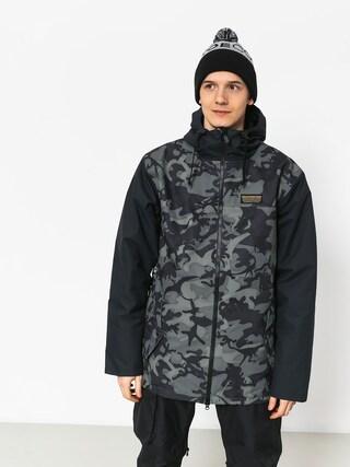 Airblaster Toaster Snowboard jacket (stealth dinoflage)