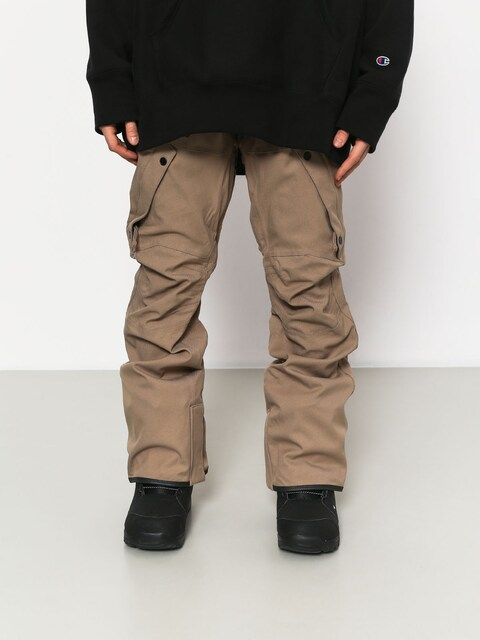 Volcom Articulated Snowboard pants (she)