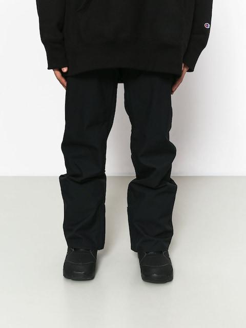 Volcom Freakin Snow Chino Snowboard pants (blk)