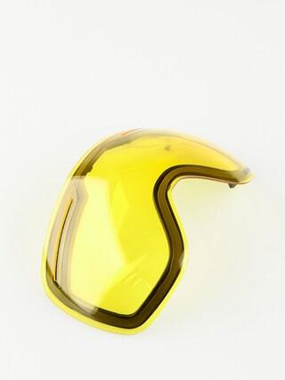 Dragon X1 Spare lens (lumalens yellow)