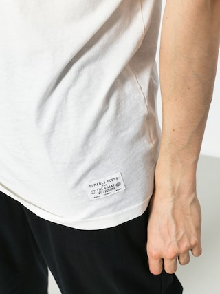 Burton Vault T-shirt (stout white)
