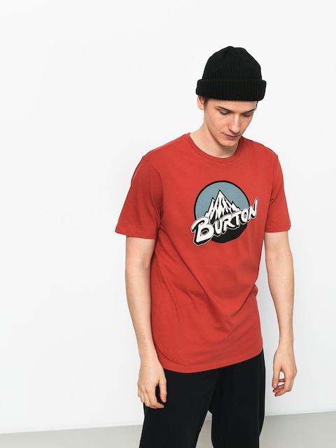 Burton Retro Mtn T-shirt