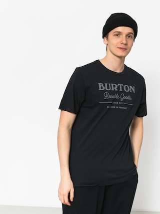Burton Durable Gds T-shirt (true black)