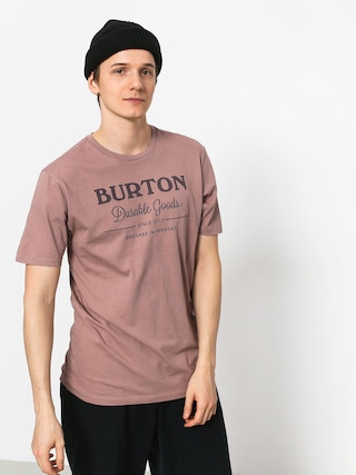 Burton Durable Gds T-shirt (antler)