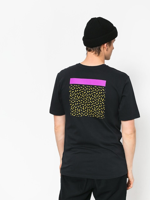 Burton Dp Thnkr T-shirt (true black)