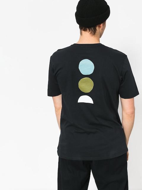 Burton Fmly Tr T-shirt (true black)