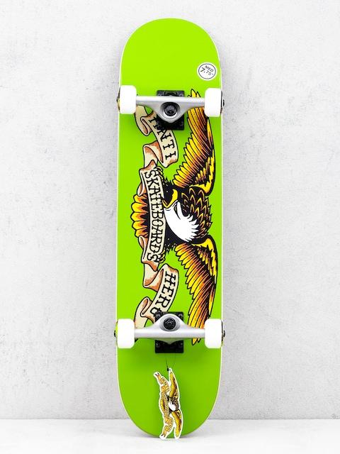 Antihero Team Eagle Skateboard (green)